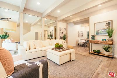 Culver City Condo/Townhouse Active Under Contract: 4571 Inglewood #2