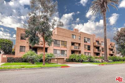 Beverly Hills Rental For Rent: 235 South Tower Drive #102