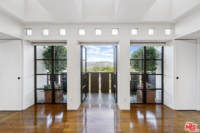 Condo/Townhouse Active Under Contract: 10375 Wilshire #9A/C