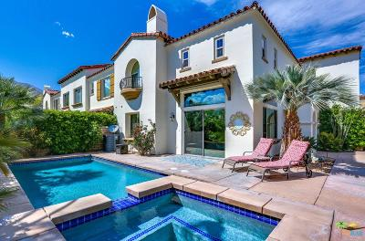 Palm Springs Condo/Townhouse Active Under Contract: 1393 Yermo Dr S