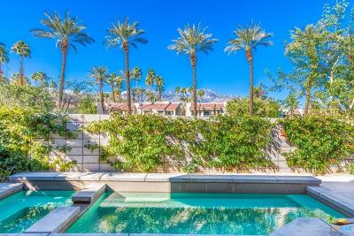 Cathedral City Single Family Home For Sale: 35301 Tribeca Lane