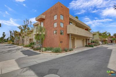 Palm Springs Condo/Townhouse Active Under Contract: 1010 East Palm Canyon Drive #207