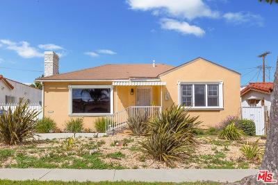 Los Angeles CA Single Family Home For Sale: $520,000