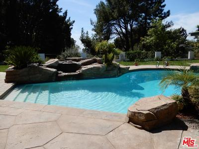 Single Family Home For Sale: 1705 Loma Vista Drive
