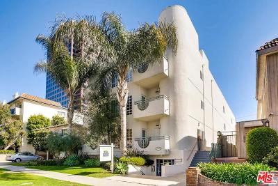 Los Angeles County Condo/Townhouse For Sale: 11822 Goshen Avenue #103