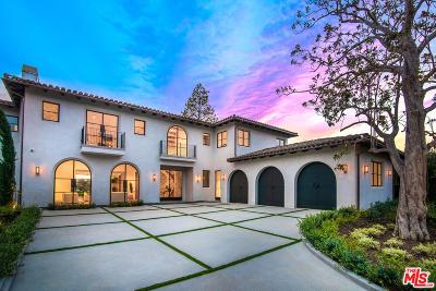 Los Angeles CA Single Family Home For Sale: $25,650,000