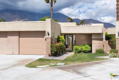 Riverside County Condo/Townhouse For Sale: 3067 Sunflower Cir East