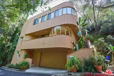 Beverly Hills Rental For Rent: 10045 Reevesbury Drive