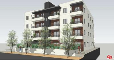 Beverlywood Vicinity (C09) Residential Lots & Land Active Under Contract: 1123 South Shenandoah Street #3