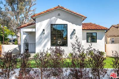Single Family Home For Sale: 366 North Kilkea Drive