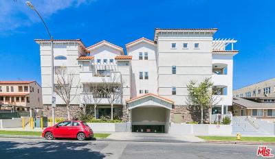 Condo/Townhouse For Sale: 4733 Elmwood Avenue #103