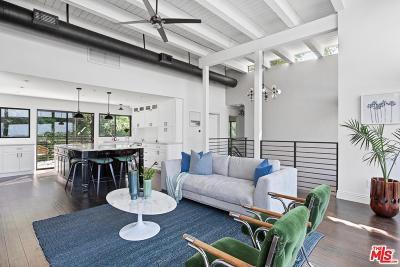 Sherman Oaks Single Family Home For Sale: 15206 Encanto Drive