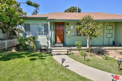 Westchester (C29) Rental For Rent: 8501 Belford Avenue