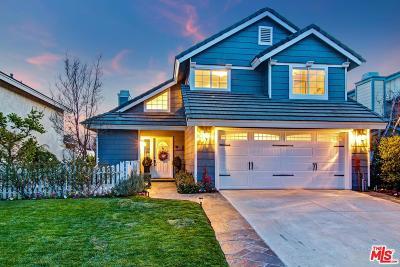 Oak Park Single Family Home Sold: 417 Sunny Brook Court
