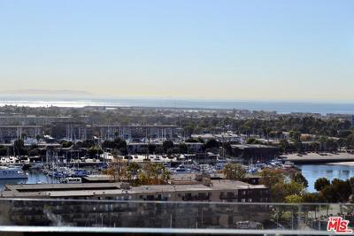 Marina Del Rey Rental For Rent: 4314 Marina City #124