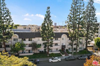 Los Angeles County Condo/Townhouse For Sale: 1831 Prosser Avenue #303