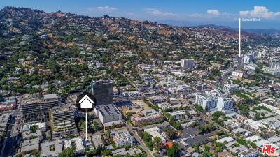 Los Angeles County Residential Income For Sale: 9024 Harratt Street