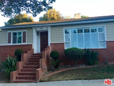 View Park Single Family Home For Sale: 4132 Fairway