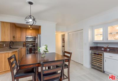 Culver City Condo/Townhouse For Sale: 5651 Windsor Way #106