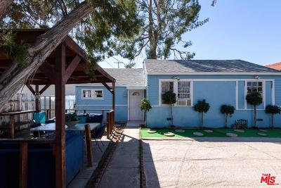 Canoga Park Single Family Home For Sale: 22014 Covello Street