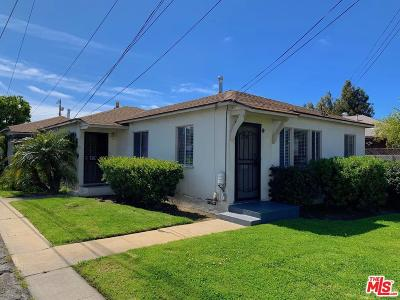Residential Income For Sale: 10714 Charnock Road