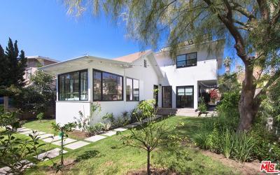 Single Family Home For Sale: 1163 North Coronado Street