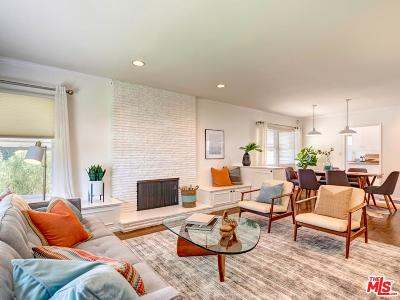 Single Family Home Active Under Contract: 5700 West 75th Street