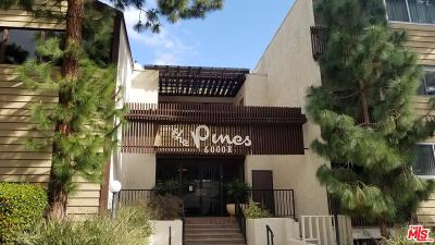 Culver City Condo/Townhouse For Sale: 6050 Canterbury Drive #F202