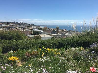 Los Angeles County Single Family Home Active Under Contract: 3622 Malibu Vista Drive