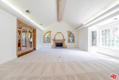 Beverly Hills Single Family Home Active Under Contract: 9831 Cardigan Place