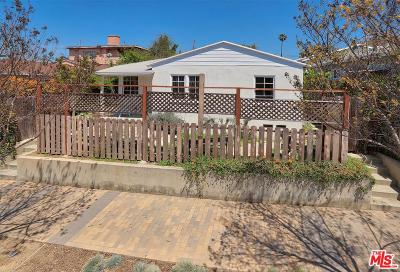 Los Angeles County Residential Income For Sale: 1815 20th Street