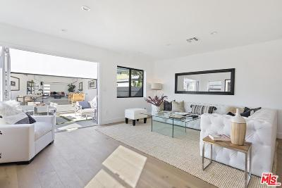 Marina Del Rey CA Single Family Home For Sale: $1,575,000