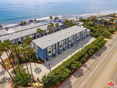 Malibu Condo/Townhouse For Sale: 11872 Starfish Lane