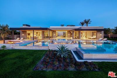 La Quinta Single Family Home For Sale: 81454 Amundsen Avenue