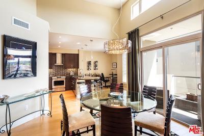 Playa Vista Rental For Rent: 13044 Pacific Promenade #415