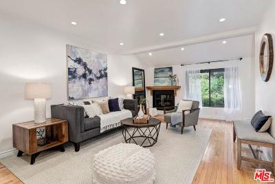 Culver City Condo/Townhouse Pending: 5112 Bounty Lane