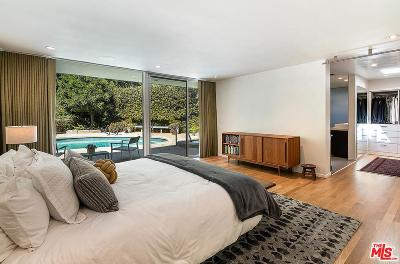 Sherman Oaks Single Family Home For Sale: 3301 Longridge Terrace