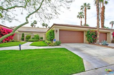 Palm Desert Condo/Townhouse For Sale: 39380 Narcissus Way