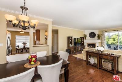 Los Angeles Condo/Townhouse For Sale: 11755 Montana Avenue #307