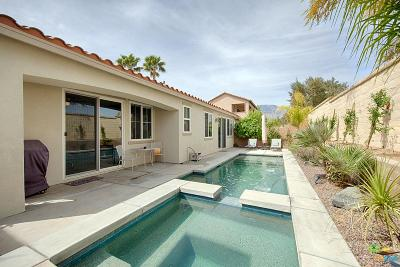 Cathedral City Single Family Home For Sale: 67796 Via Seguro