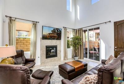 Palm Springs Condo/Townhouse For Sale: 428 Limestone