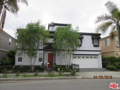 Venice Single Family Home For Sale: 642 Oxford Avenue