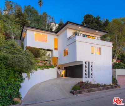 Single Family Home For Sale: 3214 Fernwood Avenue