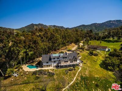 Calabasas CA Single Family Home For Sale: $2,799,000