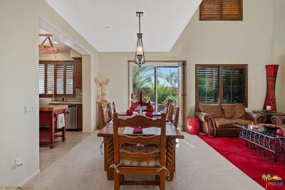 Palm Springs Condo/Townhouse For Sale: 358 Terra Vita #9