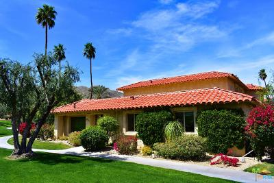 Palm Desert Condo/Townhouse For Sale: 72988 Ken Rosewall Lane