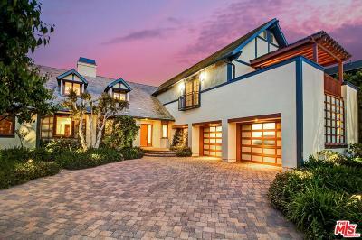 Tarzana Single Family Home For Sale: 4282 Pasadero Place