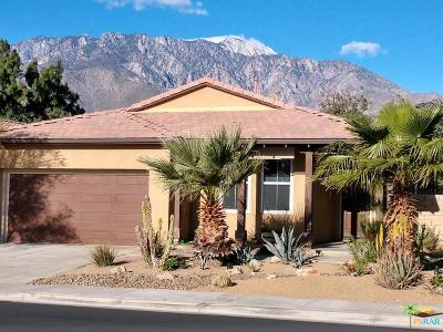 Palm Springs Single Family Home For Sale: 2571 Savanna Way