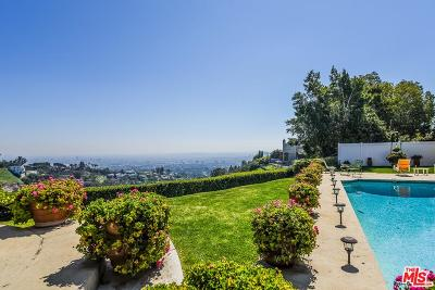 Los Angeles County Rental For Rent: 1638 Tower Grove Drive