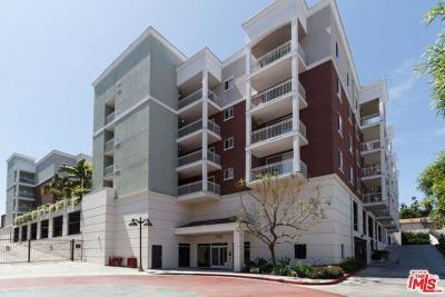 Condo/Townhouse For Sale: 3740 Santa Rosalia Drive #316